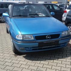 Autoturism Opel, ASTRA, An Fabricatie: 2000, Benzina, 151000 km, 1800 cmc - Opel Astra