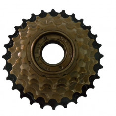 Piese Biciclete - DHS Pinion secvential 6V Cod Produs: DHS-12983