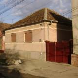 Casa de vanzare, Numar camere: 4, Suprafata: 142, Suprafata teren: 413 - Casa in oras LIPOVA jud.ARAD