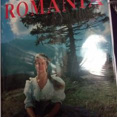Nemuritoarea si Fascinanta ROMANIE ( varianta in limba italiana) - Carte Fotografie
