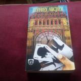 XXX JEFFREY ARCHER - PRIMUL INTRE EGALI
