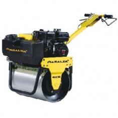 Vibrator beton - Masalta MSR58-3 - Cilindru vibrocompactor [Robin EX17]