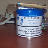 Tutun PHILIP MORRIS cutie 80 gr./39 ron