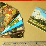 Lot 12 vederi - Sochi - Soci 1981 - Rusia - 2+1 gratis - RBK13861, Fotografie, Europa