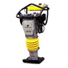 Masalta MR75R - Mai compactor [Robin Subaru EH12-2D]