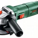 Polizor unghiular Bosch PWS 700-115 115mm 11000 RPM 700W