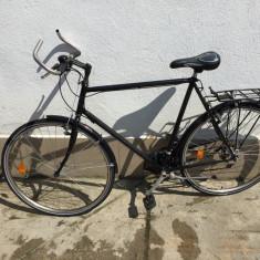 Bicicleta de oras, 24 inch, 28 inch, Numar viteze: 21 - 62 Bicicleta second-hand, Germania R28