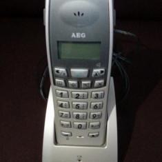 Telefon AEG Milano 85 analogic - Telefon fix Alta