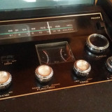 Combina audio - Crowncorder casetofon/tuner