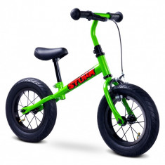 Bicicleta copii - Toyz STORM Green