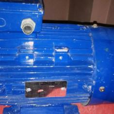 Motor trifazic 2.2 kw - Motor electric