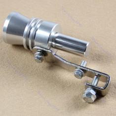 Vand Fake turbo Blow off - Toba sport, Universal