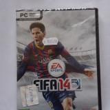 JOC FIFA 2014, DVD SIGILAT . - Fifa 14 PC Ea Sports