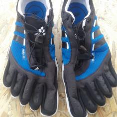 ADIDAS - Adipure Barefoot, Adidasi barbati transport 15 ron Fan Curier! - Sandale barbati, Marime: 45 1/3, Culoare: Negru