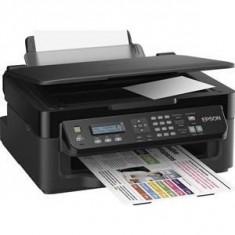 Imprimanta multifunctionala Epson WorkForce WF-2510WF / wifi / Aproape noua, Peste 2400, Wireless