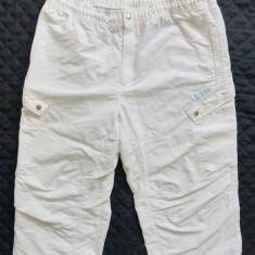 Bermude barbati - Pantaloni Adidas ¾; marime XL, vezi dimensiuni exacte; impecabili, ca noi
