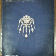 Carte Istoria artei - Bijuterii, Catalog Licitatii Shothebys, New York 1996