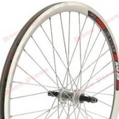 Roata bicicleta 26 inch spate (janta dubla)