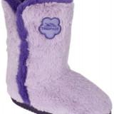 Papuci de casa fete Trespass Alice Purple