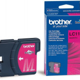 brother Cerneala Brother LC1100M magenta | 325pgs | DCP395CN/DCP585CW/DCP6690CW