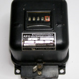 Contor energie electrica monofazat 220 Vac 10A _2(115)