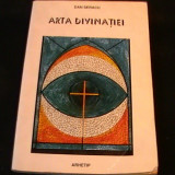 ARTA DIVINATIEI-DAN SERACU-287 PG A 4-