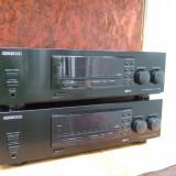 Amplificatoare Kenwood KR-A3080 RDS - Amplificator audio Kenwood, 41-80W