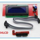 Placa Afisaj 2004 pt kit imprimanta 3D RAMPS 1.4