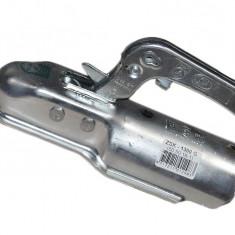 Cuplaj remorca BestAutoVest 70mm 1300Kg ax rotund - Carlig remorcare