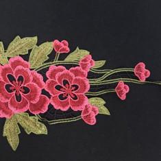 Gulere ornamentale art 4