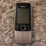 Telefon Nokia, Negru, Nu se aplica, Vodafone, Fara procesor, Nu se aplica - Nokia 2730 Classic