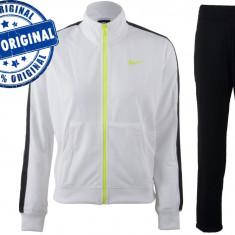 Trening dama Nike Polyknit - trening original - treninguri antrenament, Poliester