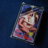 Sex shop - Carti de joc XXX anii '90, set complet, pentru adulti/erotice/porno.