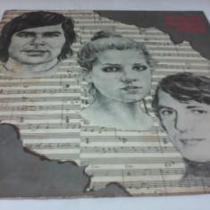 DISC VINIL MARIUS, OLIMPIA, MIHAI STARE FOARTE BUNA - Muzica Pop