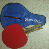 Paleta ping pong Sunflex