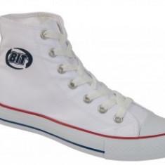 Pantofi barbati - BASCHETI UNISEX-MATERIAL TEXTIL -BIT BONTIMES