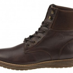Pantofi barbati - Ghete Femei Piele Vitel -Wendy - Bit Bontimes