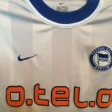 Tricou fotbal NIKE HERTHA BERLIN-Germania - Set echipament fotbal Nike, Marime: S/M