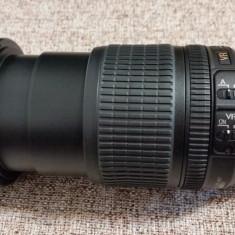 Obiectiv Nikon 18-105mm VR - Obiectiv DSLR
