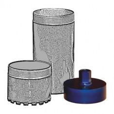 Motocultor - Cupla prindere 1-1/4 UNC carota 75 Tu-Dee Diamond se utilizeaza cu 11702000751170201075