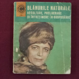 Vadim Nesterov - Blanurile naturale - 575416