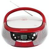 Microsistem audio Blaupunkt Boombox CD Player USB, MP3 B4ERD, Tuner FM