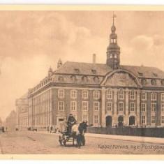 Bilet meci - Copenhagen 1910 - vedere
