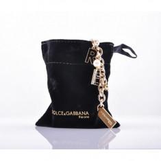 Bratara exclusivista Desire Dolce & Gabbana - Bratara placate cu aur