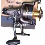 Mulineta Pescuit Stationar 10 Rulmenti COST FRA6000