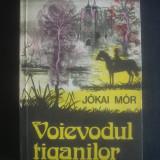 JOKAI MOR - VOIEVOCUL TIGANILOR