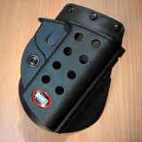 Arma Airsoft - Holster airsoft pt. replici M1911
