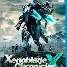 Jocuri WII U - Xenoblade Chronicles X Nintendo Wii U