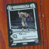 Cartonas / Stiker World Wrestling / Mark Jindrak !!! - Cartonas de colectie