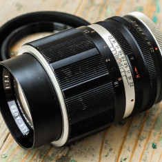 Tokina 135/2.8 m42 - Obiectiv DSLR